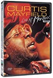 echange, troc Curtis Mayfield - Curtis Mayfield: Live at Montreux 1987 [Import USA Zone 1]