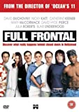 Full Frontal packshot