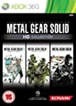 Metal Gear Solid HD - Collection (Xbo...