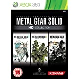 Metal Gear Solid HD - Collection (Xbox 360)by Konami