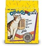 Lambert Kay Mr. Spats Cat-A-Comb Self Grooming Cat Brush