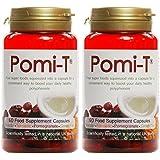 (2 Pack) - Pomi-T - Pomi-T Polyphenol Food Supp | 60's | 2 PACK BUNDLE