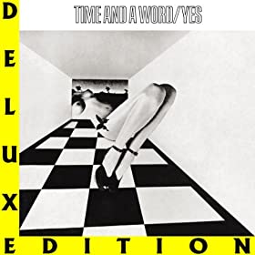 Time And A Word (Remastered LP Version)