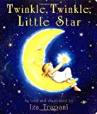 Twinkle, Twinkle, Little Star (Board Book)