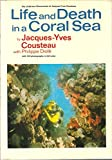 Life and Death in a Coral Sea (038506893X) by Cousteau, Jacques Yves