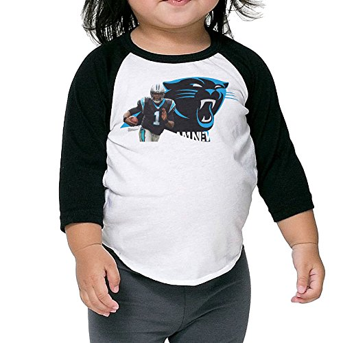 kids-cam-newton-3-4-raglan-sleeves-baseball-tee-shirt-jersey-for-boys-and-girls-age-of-2-6-years-old