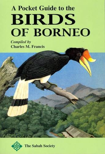 pocket-guide-to-the-birds-of-borneo-2007