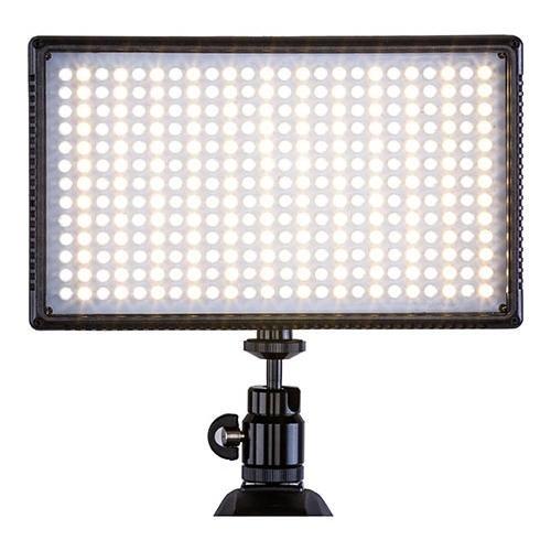 312 LED – Bi Color on Camera Light image