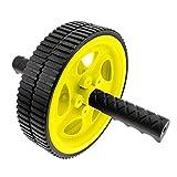 Wacces AB Power Wheel, Yellow