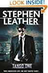 Tango One (Stephen Leather Thrillers)