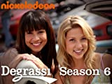 Degrassi: The Next Generation Season 6