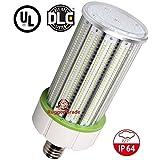 150 Watt E39 LED Bulb -17,200 Lumens- 4000K -Replacement for Fixtures HID/HPS/Metal Halide or CFL - High Efficiency 115 Lumen/ watt - 360 Degree Light - LED Corn Light Bulb