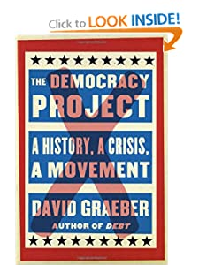 A History, a Crisis, a Movement - David Graeber