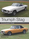Matthew Vale Triumph Stag: An Enthusiast's Guide