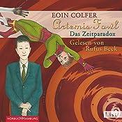 Das Zeitparadox (Artemis Fowl 6) | Eoin Colfer