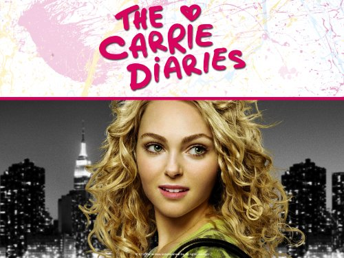 The Carrie Diaries: The Safety Dance / Season: 2 / Episode: 6 (2013) (Television Episode)