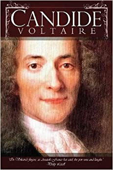 Analysis of Voltaire's philosophy in Candide Essay Sample