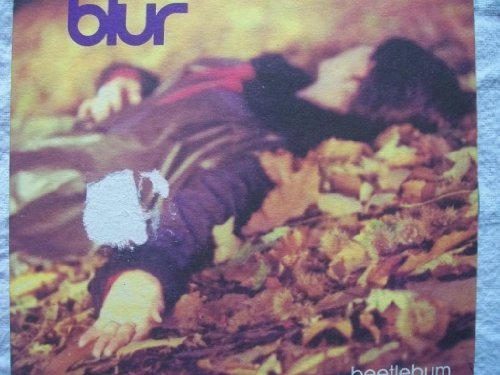 Blur - Beetlebum (CD Single) - Zortam Music