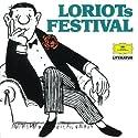 Loriots Festival Hörspiel von  Loriot Gesprochen von:  Loriot,  div.
