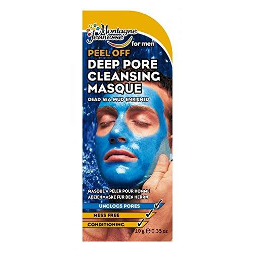 montagne-jeunesse-mascarilla-peel-off-deep-pore-cleansing