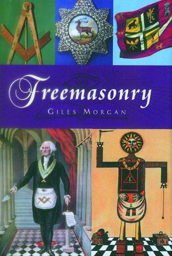Freemasonry, GILES MORGAN