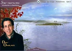 Wild Divine Entspannungssoftware, mit Heilrhythmen
