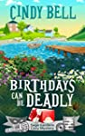 Birthdays Can Be Deadly (Sage Gardens...
