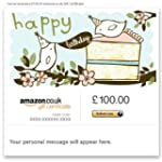 Birthday Birds - E-mail Amazon.co.uk...