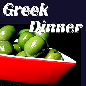 Amazon.com: Greek Dinner: Aco Bocina, Kalenda do sol Horanueva: MP3
