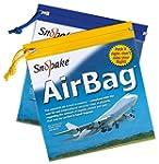 Snopake 15158 Zippa Bag Flight Air Ba...