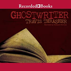 Ghostwriter Audiobook