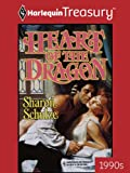 img - for Heart of the Dragon book / textbook / text book