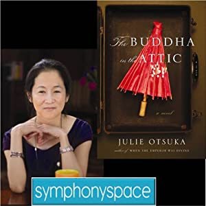 Thalia Book Club: Julie Otsuka's The Buddha in the Attic | [Julie Otsuka]