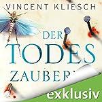 Der Todeszauberer (Julius Kern 2)   Vincent Kliesch
