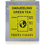 Teesta Valley Darjeeling Green Tea