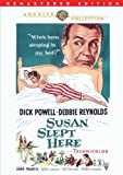 Susan Slept Here [Import]