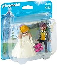 Comprar Playmobil - Playset novios (5163)