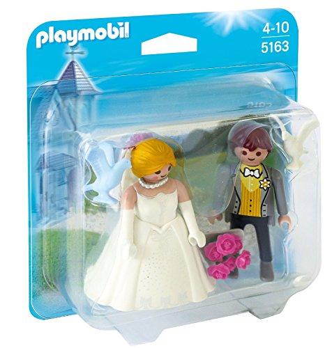 Playmobil - Duopack, novios (51630)