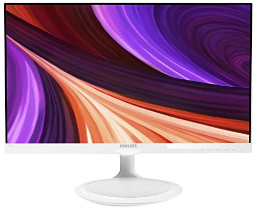 "Philips 275C5QHAW Ecran PC 27 "" (68.6 cm) 1920 x 1080 14 milliseconds Bluetooth"