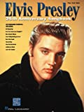 Elvis Presley 25th Anniversary Songbook (0634052748) by Presley, Elvis