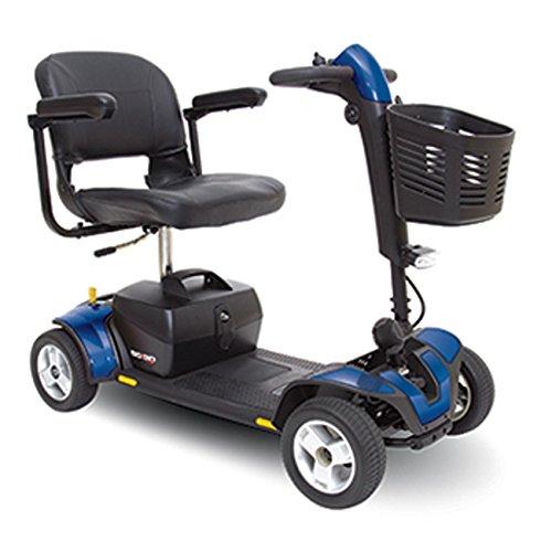 Pride Mobility Sc74 Gogo Sport 4