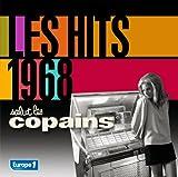Salut Les Copains Hits 1968