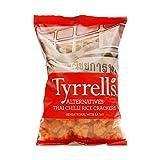 Tyrrells Thai Chilli Rice Crackers 150g