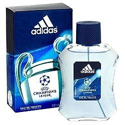 Adidas Champion league perfume edt of 100 Ml