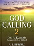 God Calling 2: God at Eventide
