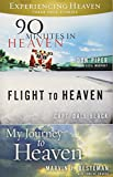 Experiencing Heaven: Three True Stories