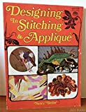 img - for Designing in Stitching and Applique (The Creative Handcrafts Series) book / textbook / text book