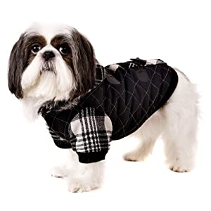 pet supplies dogs apparel accessories cold weather coats
