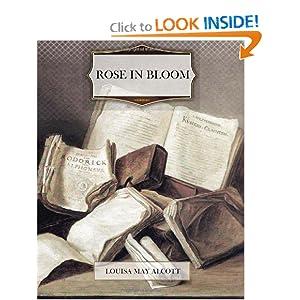 Downloads Rose in Bloom ebook