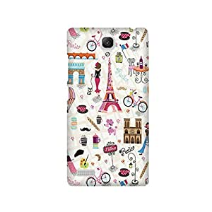 StyleO Xiaomi Redmi Note 4G Back Cover High Quality Designer Case and Covers for Xiaomi Redmi Note 4G (Printed Back Cover)